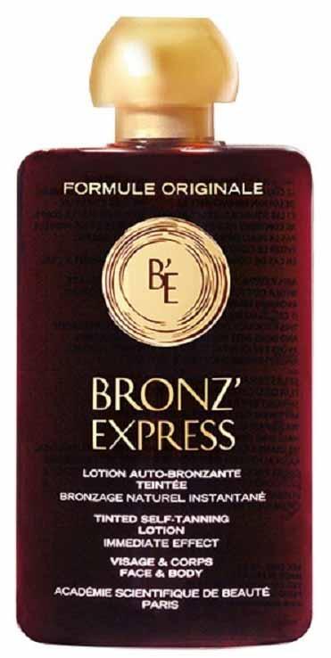 Académie Scientifique De Beauté - Bronz'Express