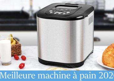 ▷Meilleure machine à pain 2020 –【Avis et Guide d'achat】