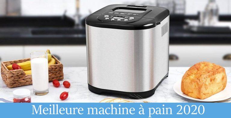 ▷Meilleure machine à pain 2020