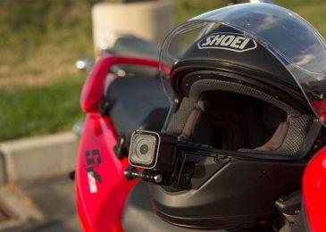 Quelle Caméra Embarquée Pour Moto ? Meilleurs Choix 2020