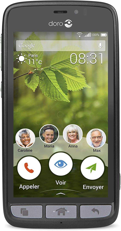 Doro 8031 Smartphone débloqué 4G