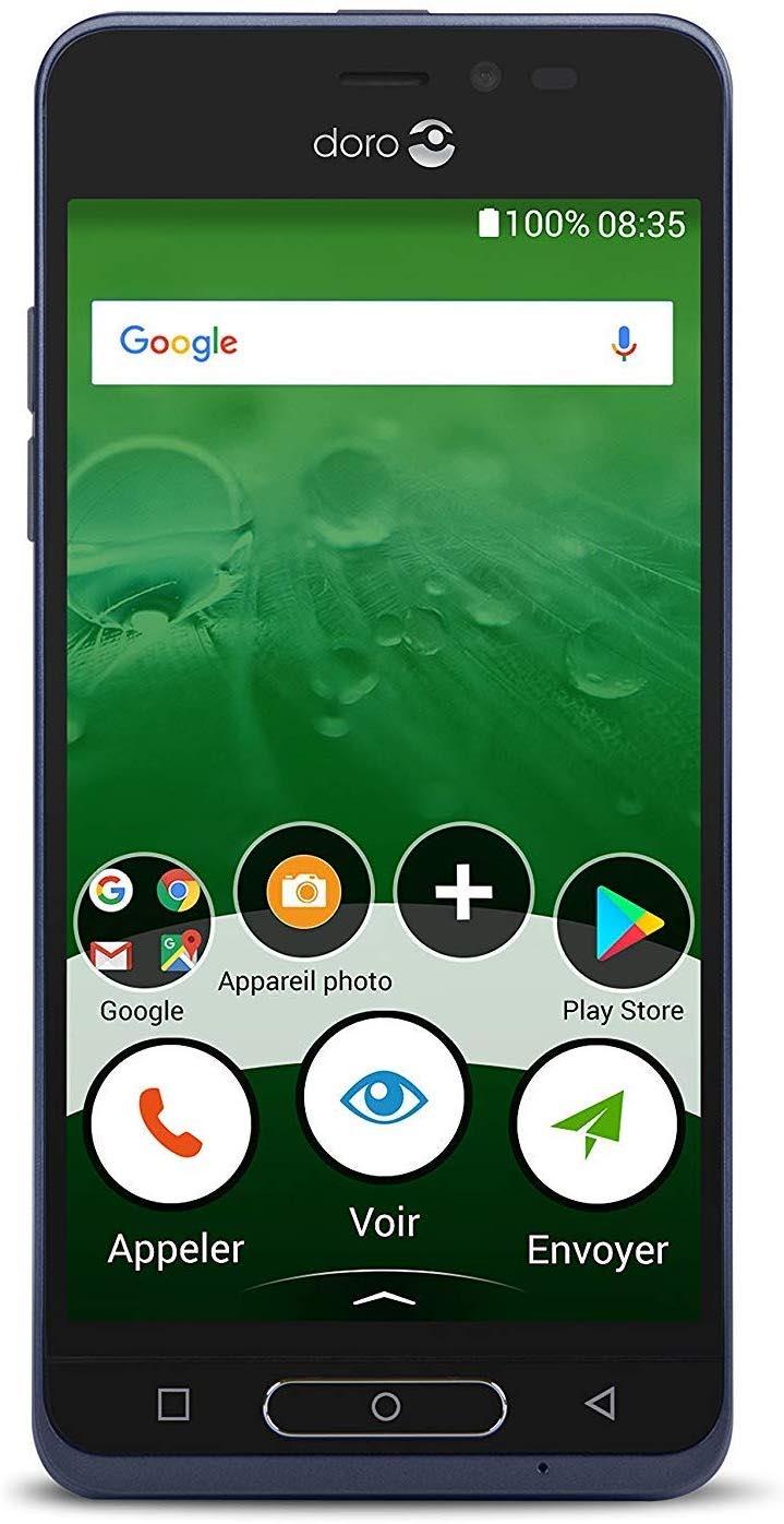 Doro 8035 Smartphone débloqué 4G