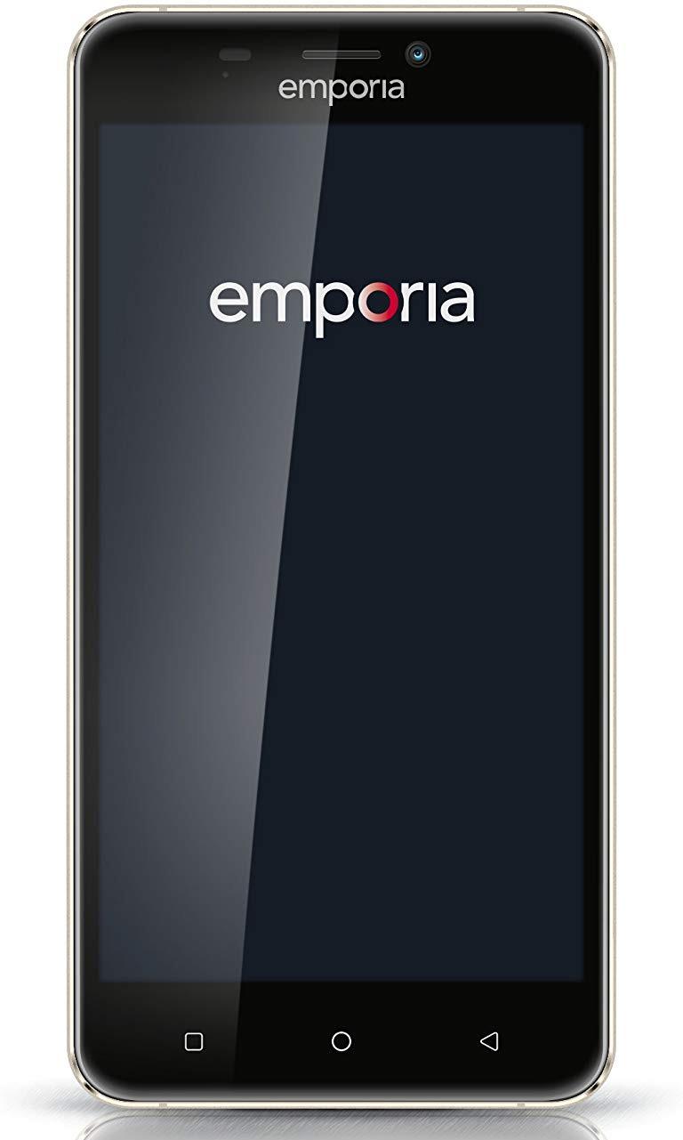 Emporia Smart.2 Compact Noir
