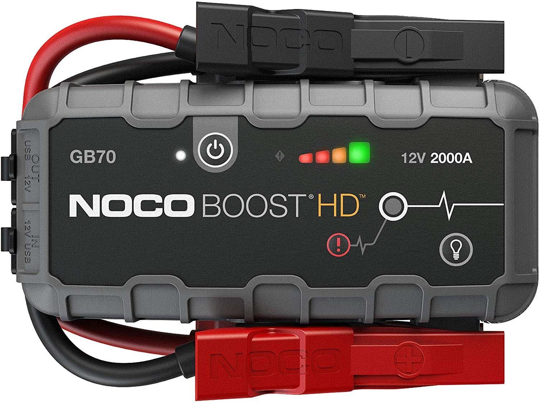 NOCO Boost Plus GB70 2000A