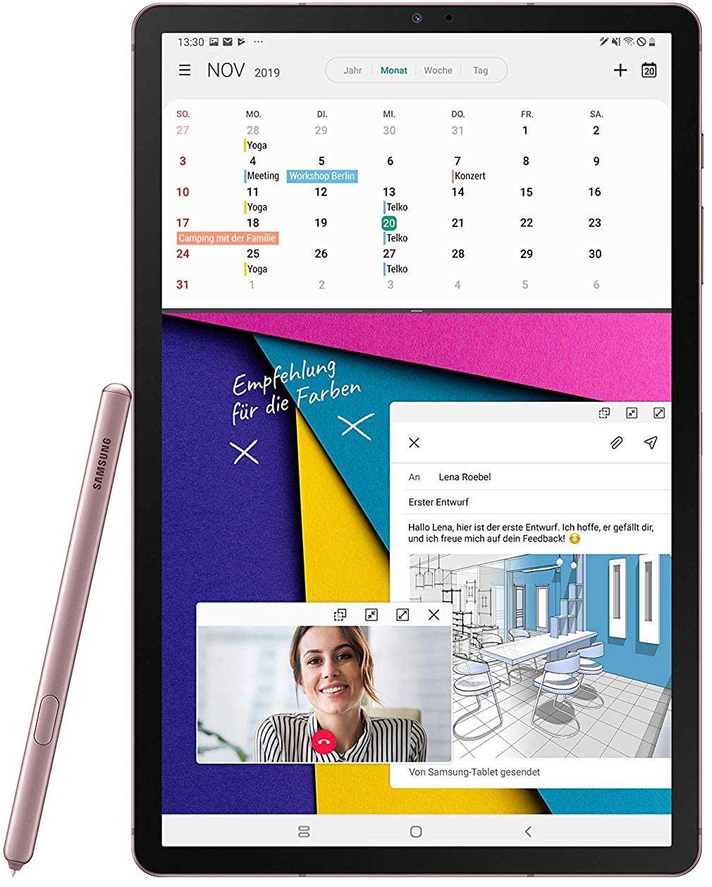 Samsung T860N Galaxy Tab S6 Wi-FI