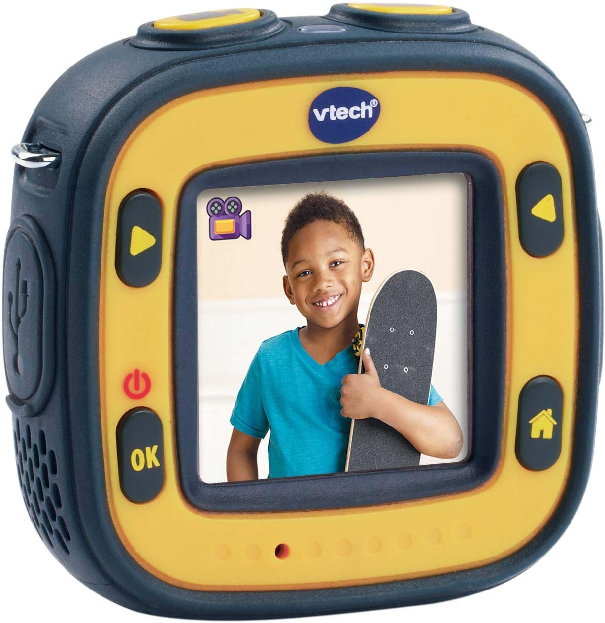 Vtech Kidizoom action camera