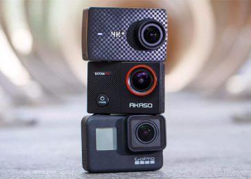 ▷Les 10 meilleures alternatives à la GoPro en 2020 – Guide d'achat