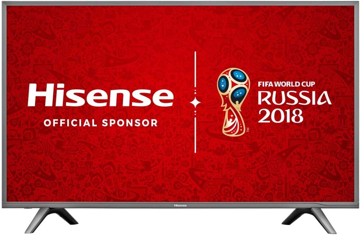Hisense H43N5700 TV