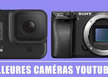 Les 10 Meilleures Caméras Youtubeur en 2020 – Commentaires