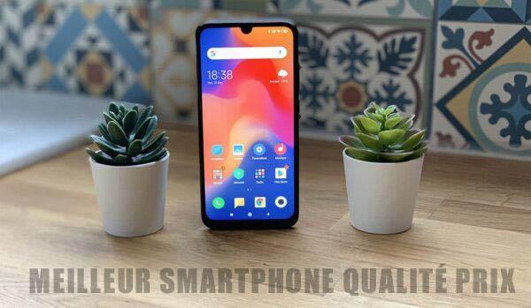 Le Meilleur Smartphone Qualité/Prix 2020 : Comparatif